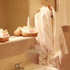 Гостиница Золотой Дельфин 3* Люкс с различными типами кроватей фото 11