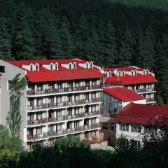 Best Western Paradise Hotel Dilijan вид на фасад