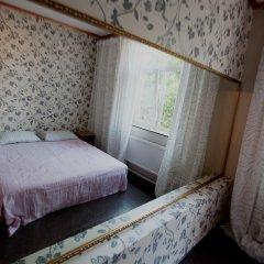 Мини-Отель Новый День Люкс разные типы кроватей фото 6