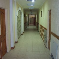 Гостиница Лисова Перлина интерьер отеля