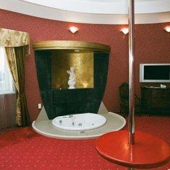 Отель Гламур 4* Люкс фото 7