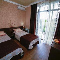 Гостиница Вавилон 3* Стандартный номер с различными типами кроватей
