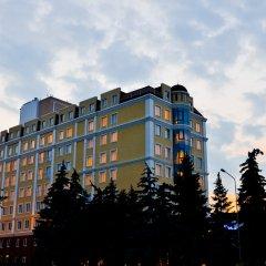 Гостиница Reikartz Europe Hotel Украина, Донецк - отзывы, цены и фото номеров - забронировать гостиницу Reikartz Europe Hotel онлайн балкон
