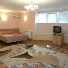 Гостиница Дарья комната для гостей фото 10