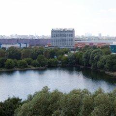 Гостиница Москвич Москва