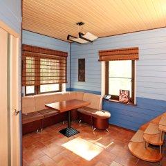 Гостиница Лесная Рапсодия Апартаменты с различными типами кроватей фото 4
