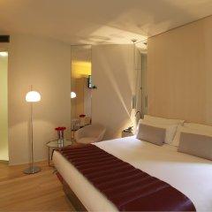 Hotel Cram 4* Стандартный номер с различными типами кроватей фото 2