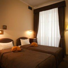 Hotel Leonardo Prague 4* Стандартный номер с различными типами кроватей фото 4