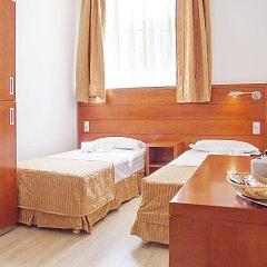 Гостиница Arealinn 4* Стандартный номер с различными типами кроватей
