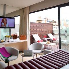 Cram Hotel 4* Номер Премиум с различными типами кроватей фото 2