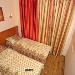 Гостиница Теремок Пролетарский Стандартный номер с разными типами кроватей фото 13