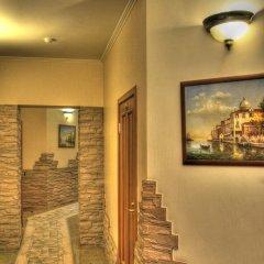 Гостиница Звездный замок интерьер отеля