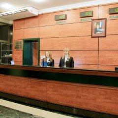 Гостиница Виктория Палас в Астрахани отзывы, цены и фото номеров - забронировать гостиницу Виктория Палас онлайн Астрахань интерьер отеля фото 2