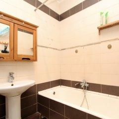 Гостиница ApartLux Маяковская Делюкс 3* Апартаменты с различными типами кроватей фото 44