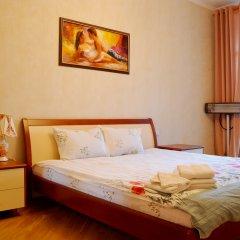 Гостиница КиевЦентр на Малой Житомирской 3/4 Апартаменты с разными типами кроватей фото 15
