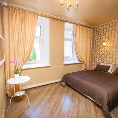 Гостиница Калифорния 3* Стандартный номер двуспальная кровать фото 2