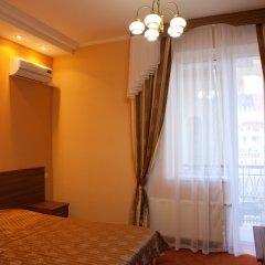 Гостиница Афродита 3* Стандартный номер разные типы кроватей фото 2