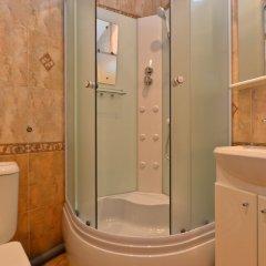 Гостиница Хостел City 812 в Санкт-Петербурге - забронировать гостиницу Хостел City 812, цены и фото номеров Санкт-Петербург ванная