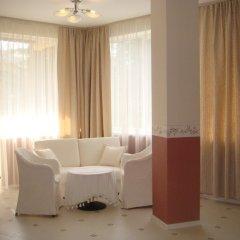 Гостиница Спарта Номер Делюкс с различными типами кроватей фото 2
