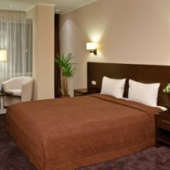 Гостиница Арт 4* Студия с различными типами кроватей фото 3