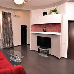 Апартаменты Luxury Kiev Apartments Бассейная Апартаменты с разными типами кроватей фото 3
