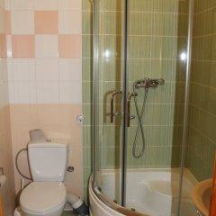 Гостиница Пруссия Стандартный номер с различными типами кроватей фото 17