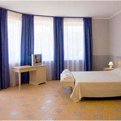 Гостиница Спарта Апартаменты с различными типами кроватей фото 7