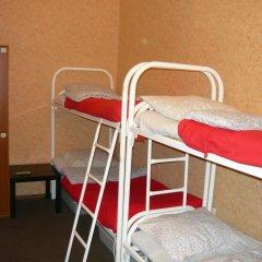 Хостел Bliss Кровать в женском общем номере с двухъярусной кроватью