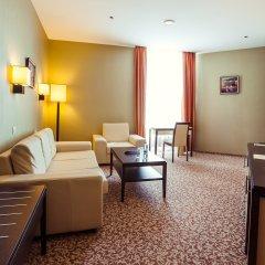 Гостиница Новый Петергоф 4* Люкс с различными типами кроватей фото 4