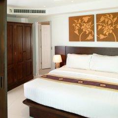Отель Shanaya Residence Ocean View Kata 4* Люкс фото 6