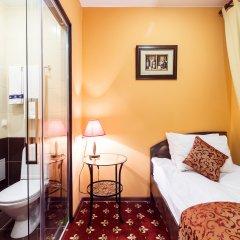 Мини-отель Jenavi Club Улучшенный номер с разными типами кроватей фото 11