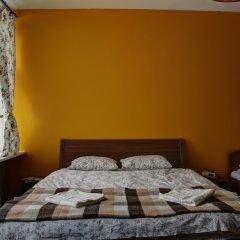 Мир Хостел Стандартный номер разные типы кроватей фото 5
