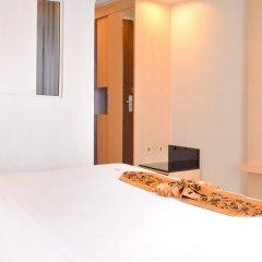 Отель Andatel Grandé Patong Phuket 4* Номер категории Премиум с различными типами кроватей фото 2