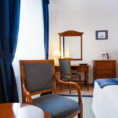 Qubus Hotel Wroclaw 4* Стандартный номер с различными типами кроватей фото 9