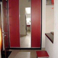 Гостиница КиевЦентр на Малой Житомирской 3/4 Апартаменты с разными типами кроватей фото 29