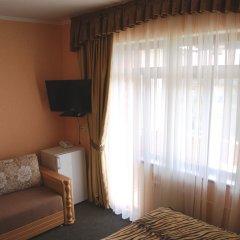 Гостиница Арго 2* Номер категории Эконом с различными типами кроватей фото 3