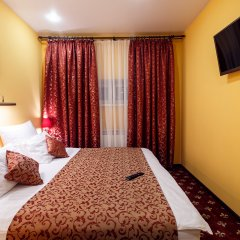 Мини-отель Jenavi Club Стандартный номер с разными типами кроватей