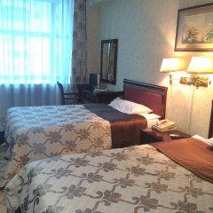 Гостиница Гранд Евразия 4* Стандартный номер с различными типами кроватей фото 2