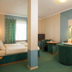 Гостиница Обертайх 4* Люкс с разными типами кроватей фото 8