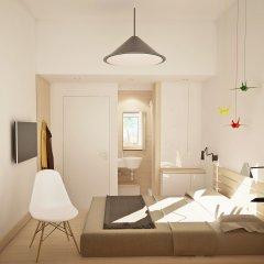 Хостел КойкаГо Стандартный номер с разными типами кроватей фото 10
