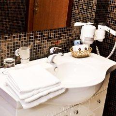 BEST WESTERN Sevastopol Hotel 3* Улучшенный номер двуспальная кровать фото 2