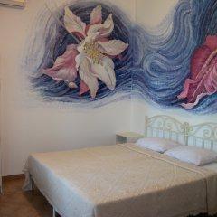Гостиница Вилла Форт Стандартный номер тип кровати не гарантируется