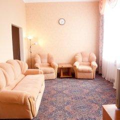 Гостиница Пансионат Кристалл Улучшенный люкс с разными типами кроватей фото 6