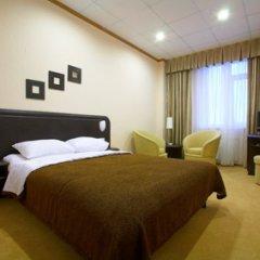 Гостиница Forum Plaza 4* Номер Business class разные типы кроватей фото 17