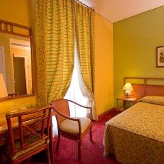 Hotel Laurentia 3* Стандартный номер с различными типами кроватей фото 2