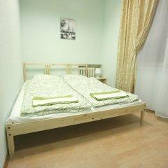 АХ отель на Комсомольской 2* Номер Эконом разные типы кроватей (общая ванная комната) фото 10