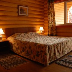 Эко-отель Озеро Дивное 3* Стандартный номер с различными типами кроватей фото 4