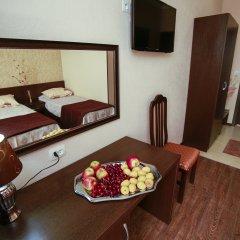 Гостиница Вавилон 3* Стандартный номер с различными типами кроватей фото 6
