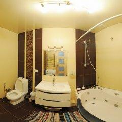 Гостиница Вилла Никита Апартаменты с разными типами кроватей фото 10