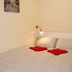 Гостевой Дом Полянка Номер Эконом с разными типами кроватей (общая ванная комната) фото 9